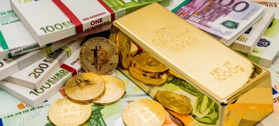 Goldmoney Erfahrung